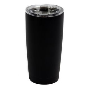 Powder Coated YETI� 20 Oz. Rambler� Lowball Tumbler w/Lid